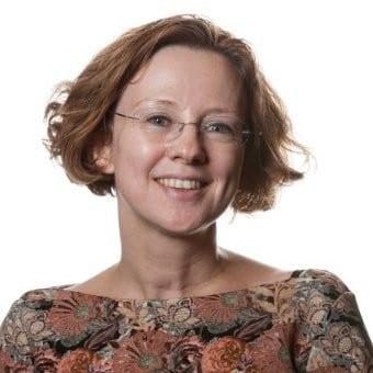 Helen Visser Bouwend Nederland