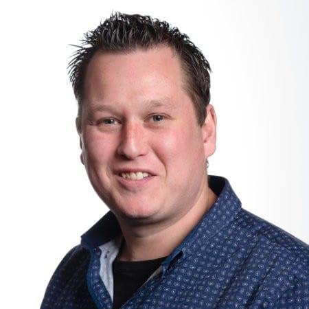 Roel Wouterse, Van Tilburg Bastianen