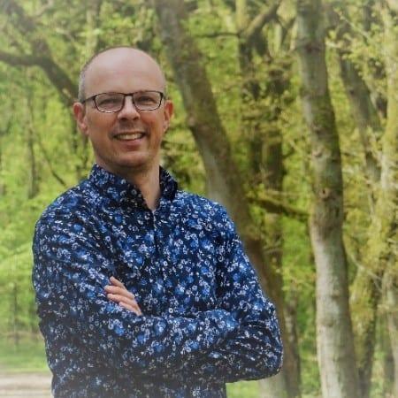 Wim Potman gemeente Hilversum