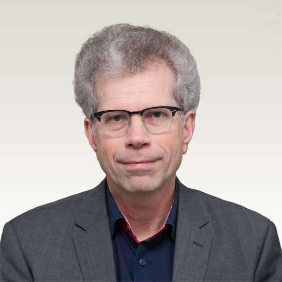 Foto Adriaan van Engelen, directeur bij Stimular